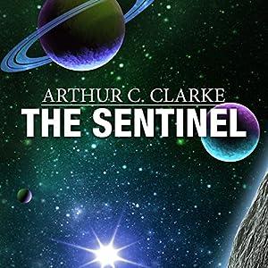 The Sentinel Audiobook