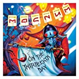 On The 13th Day [Ltd 2cd Digi] By Magnum (2012-09-24)