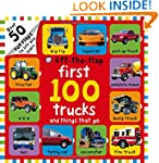 First 100 Trucks and Things That Go L...