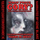 img - for What Price Gory? book / textbook / text book