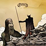 Monnos by Conan (2012) Audio CD