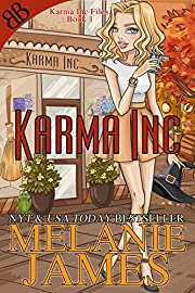 Karma Inc (Karma Inc Files Book 1)