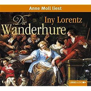 Die Wanderhure: Wanderhuren-Aktion (6 CDs) (Lübbe Audio)