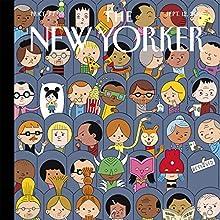 The New Yorker, September 12th 2016 (Ariel Levy, Tom Kizzia, Patrick Radden Keefe) Periodical by Ariel Levy, Tom Kizzia, Patrick Radden Keefe Narrated by Dan Bernard, Christine Marshall