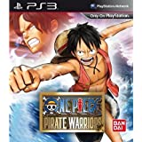 61Mc 39lurL. SL160 SS160 One Piece Pirate Warriors for PS3 in English [Asia Import] (Video Game)