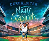 img - for Derek Jeter Presents Night at the Stadium (Jeter Publishing) book / textbook / text book