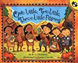 img - for One Little, Two Little, Three Little Pilgrims (Picture Puffin Books) book / textbook / text book