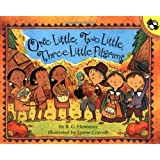 One Little, Two Little, Three Little Pilgrims (Picture Puffin Books) ~ B. G. Hennessy