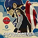Phase Two: Marvel's Captain America: The Winter Soldier Audiobook by  Marvel Press Narrated by Tom Taylorson