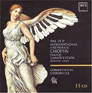 15th International Frederic Chopin Piano Competition