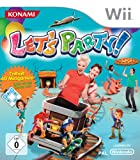 echange, troc Let's Party + Matte [import allemand]
