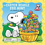 Peanuts: The Easter Beagle Egg Hunt