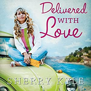Delivered with Love Audiobook