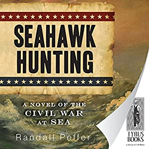 Seahawk Hunting Audiobook
