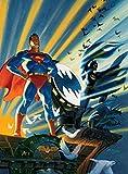 World's Finest (Deluxe) (Superman/Batman)