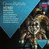 Verdi: Rigoletto - Highlights (Virtuoso series)