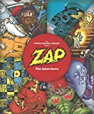 The Comics Journal Library Volume 9: Zap - The Interviews