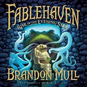 Fablehaven, Book 2: Rise of the Evening Star | [Brandon Mull]