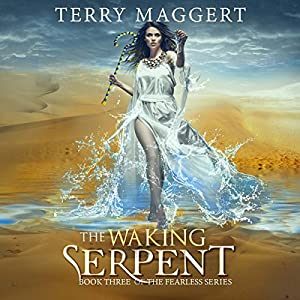 The Waking Serpent Audiobook