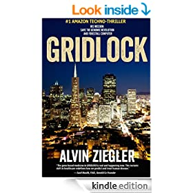 Gridlock: A Scientific Thriller