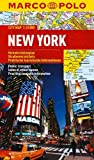 MARCO POLO Cityplan New York 1:15.000