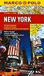 MARCO POLO Cityplan New York 1:15.000