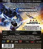 Image de Transmorphers [Blu-ray] [Import allemand]