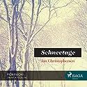 Schneetage Hörbuch von Jan Christophersen Gesprochen von: Sebastian Dunkelberg