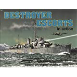 Destroyer Escorts in Action - Warships No. 11