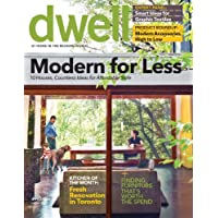 1-Yr Dwell Magazine Subscription