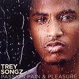 echange, troc Trey Songz, Drake - Passion Pain & Pleasure