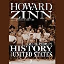 A Young People's History of the United States Audiobook by Howard Zinn, Rebecca Stefoff Narrated by Jeff Zinn