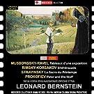 Leonard Bernstein, direction