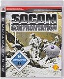 echange, troc SOCOM: Confrontation [import allemand]