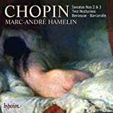 Marc-Andre Hamelin Plays Chopi