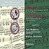 The Romantic Piano Concerto, Vol.16