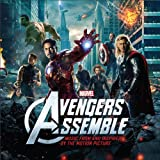 Avengers Assemble - OST Various Artists