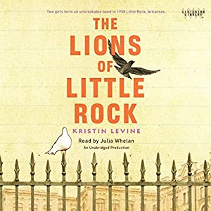The Lions of Little Rock Audiobook