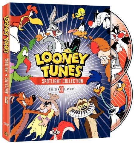 looney-tunes-spotlight-collection-vol-6