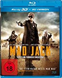 Mad Jack – Travelling Forbidden Dimensions (inkl. 2D-Version) [3D Blu-ray]