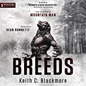 Breeds, Book 1 | Keith C. Blackmore