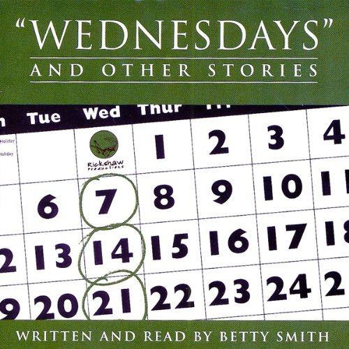 Wednesdays & Other Stories