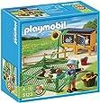 Playmobil  - Granja conejos con corral (626605)
