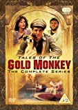 echange, troc Tales Of The Gold Monkey  - The Complete Series [Import anglais]