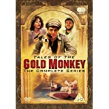 Tales Of The Gold Monkey - The Complete Series [DVD]by Stephen Collins