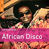 The Rough Guide To African Disco Various Artists