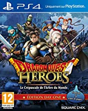 Dragon Quest Heroes - édition day one