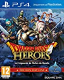 Dragon Quest Heroes : le crépuscule de l'arbre du monde - édition day one
