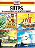 img - for Wonder Why Book of Ships book / textbook / text book