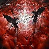 New Day Rising by Von Hertzen Brothers (2015-08-03)